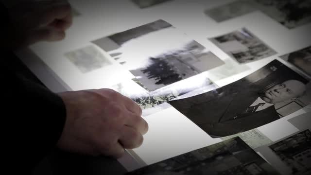 Film institutionnel - Présentation du Mémorial de la Shoah