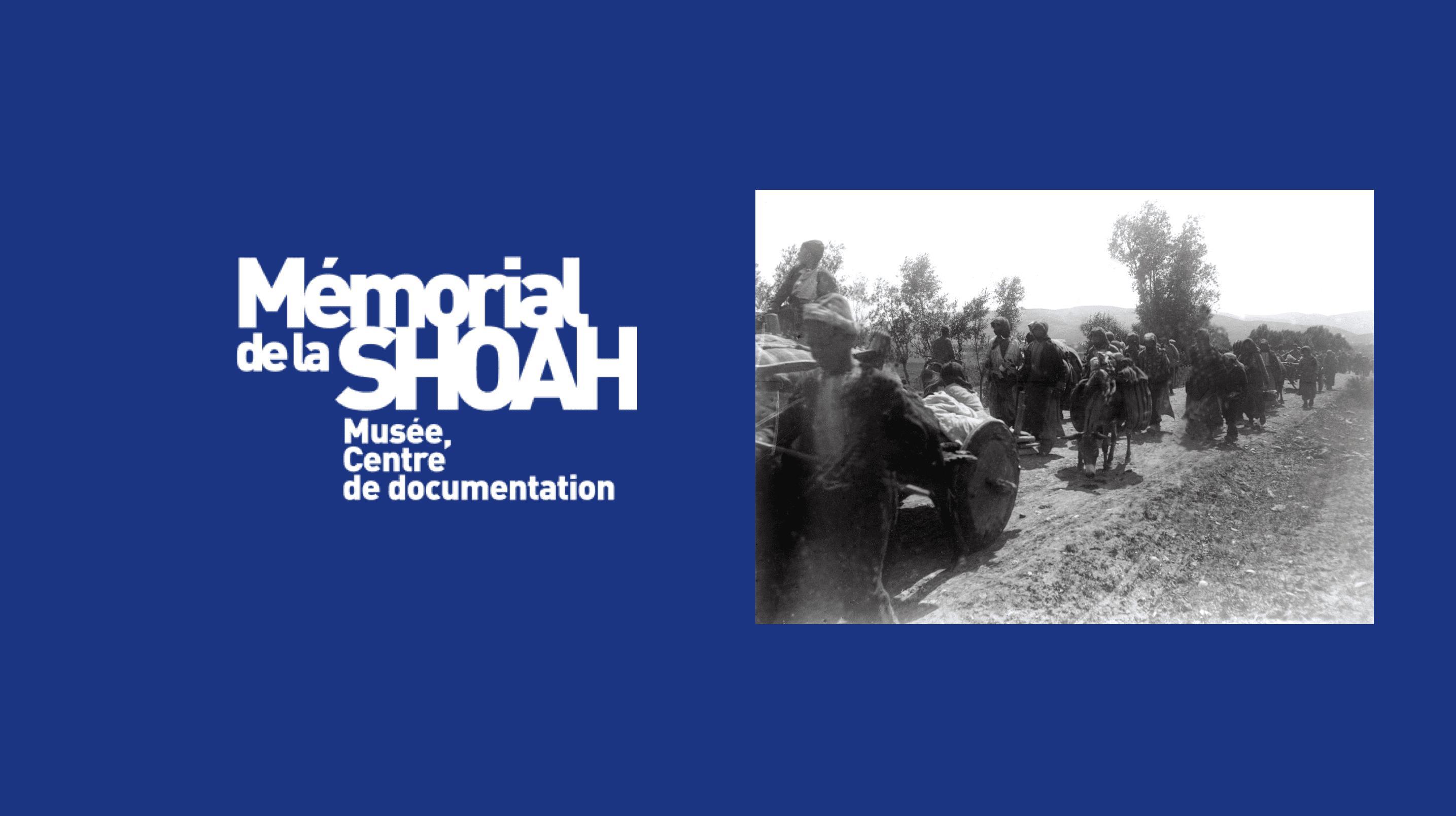 Les rendez-vous de Drancy - le génocide des Arméniens de l'Empire ottoman par Yves Ternon