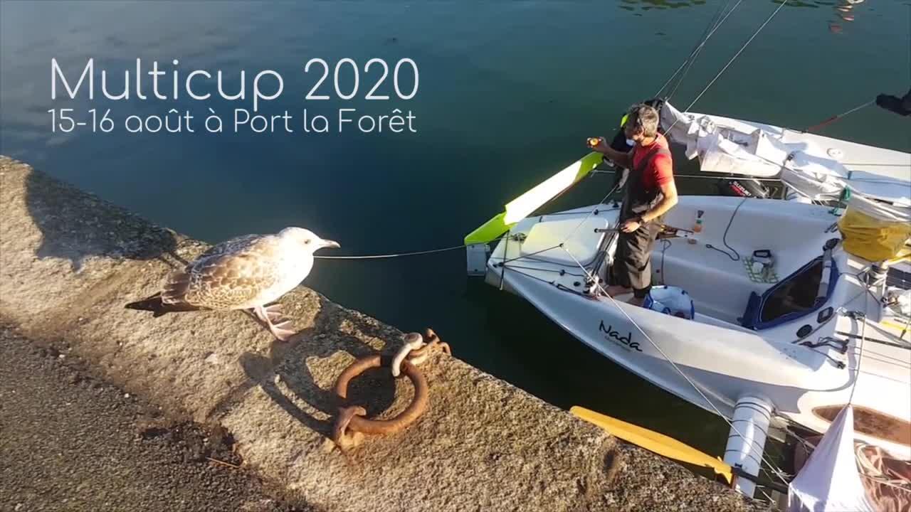 Multicup 2020